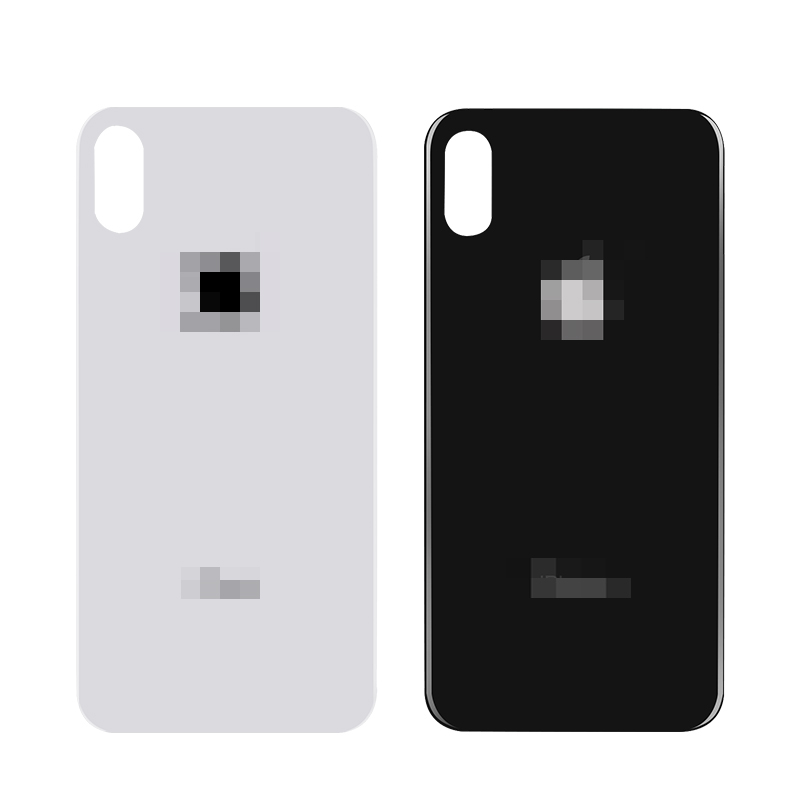 Back Cover Glass For iPhone 8/8Plus/X/XS/XR/XSMAX Refurbishing (Premium)