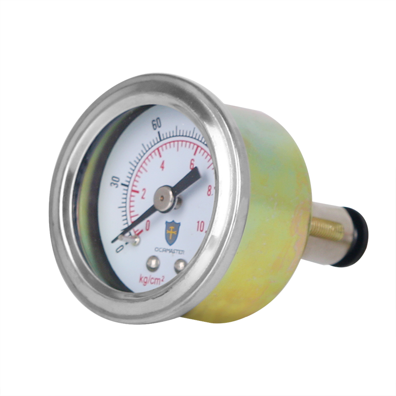 Compressor Debubble Guage Only For High Pressure