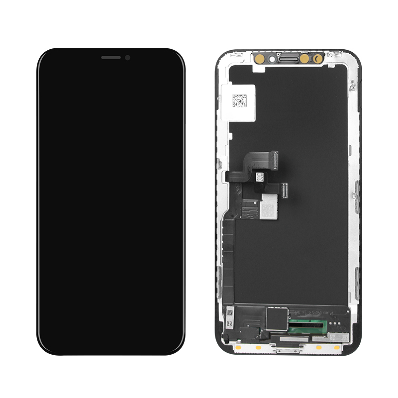 Premium AMOLED Screen For iPhone X/XS With High Quality