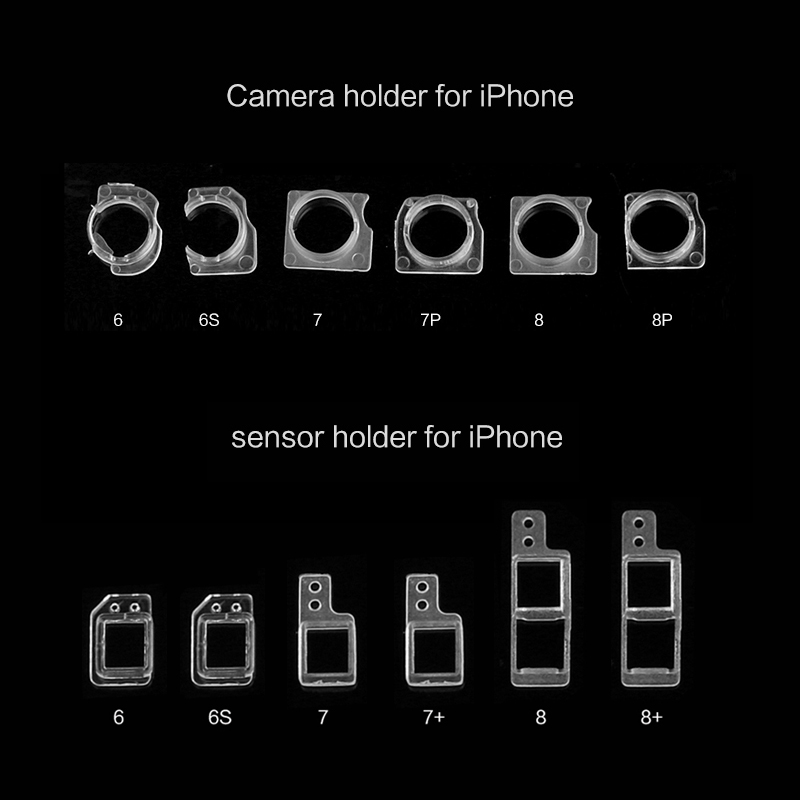 Camera Holder & Sensor Holder Kit For iPhone