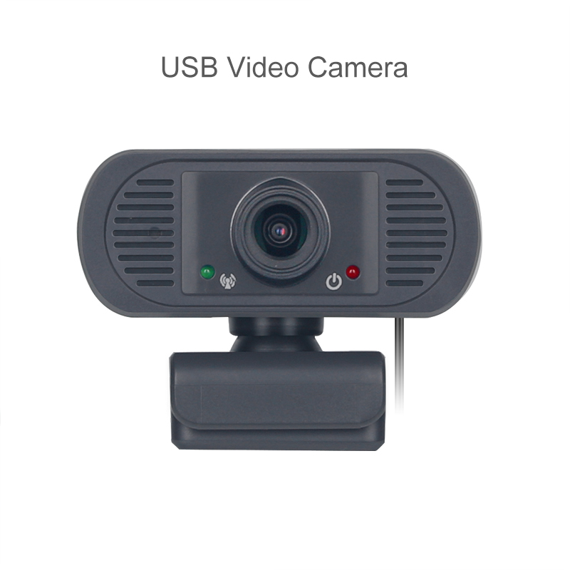 USB Video Camera For Online Class Video Call